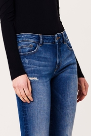 DL1961 Mid Rise Skinny Jeans - Other