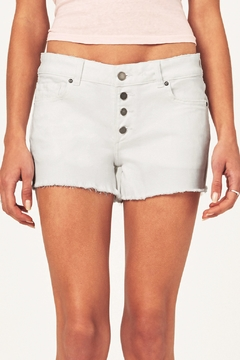 DL1961 Renee Cut-Off Shorts - Product List Image