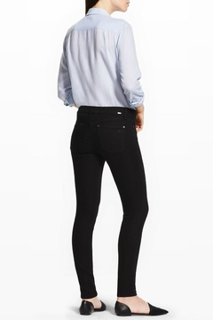 DL 1961 Emma Black Skinny Jean - Alternate List Image