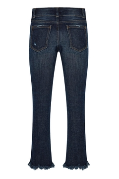 DL 1961 Chloe Skinny Jeans - Alternate List Image