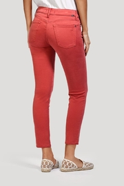 DL 1961 Coral Ankle Skinny Jeans - Front full body