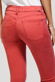 DL 1961 Coral Ankle Skinny Jeans - Other