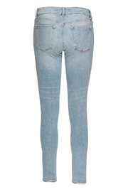 DL 1961 Emma Power Jeans - Front full body