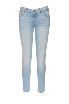 DL 1961 Emma Power Jeans - Product List Image