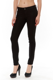 DL 1961 Emma Power Skinny Jeans - Front cropped