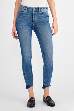 DL 1961 Farrow High-Rise Skinny - Product List Image