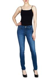 DL 1961 Florence Instascuplt Jeans - Product Mini Image