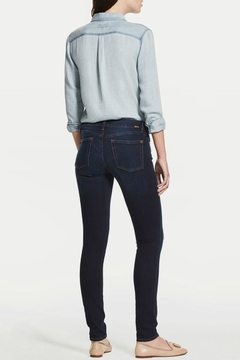 DL 1961 Florence Skinny Warner Jeans - Alternate List Image
