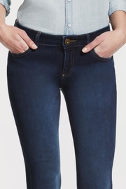 DL 1961 Florence Skinny Warner Jeans - Other