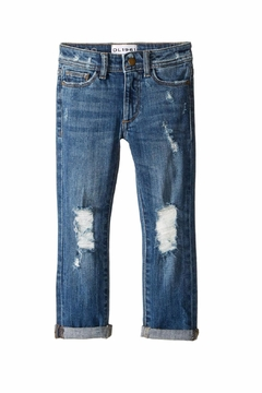 DL 1961 Harper Boyfriend Jeans - Alternate List Image