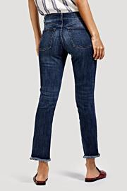 DL 1961 Mara Straight Jeans - Side cropped