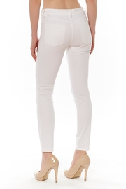 Shoptiques Product: Margaux Ankle Skinny - Front full body