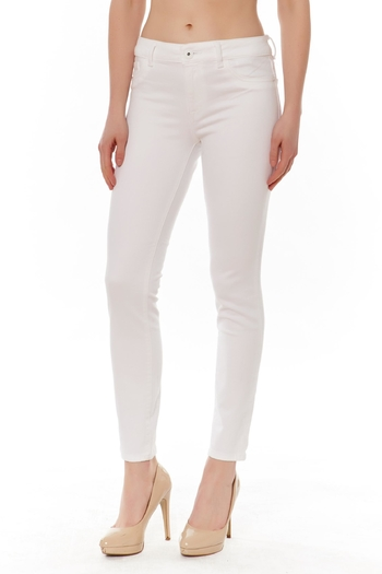 Shoptiques Product: Margaux Ankle Skinny - main