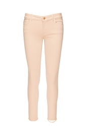 DL 1961 Margaux Instasculpt Ankle Jeans - Product Mini Image