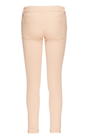 DL 1961 Margaux Instasculpt Ankle Jeans - Front full body