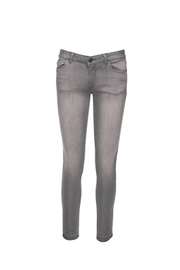 DL 1961 Premium Denim Emma Power Skinny Leggings - Product Mini Image