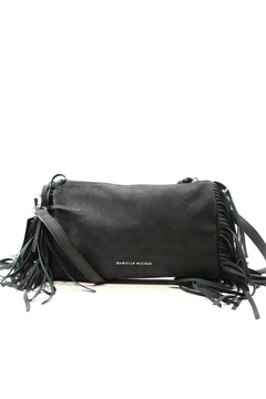 Danielle Nicole Dn Fringed Crossbody - Alternate List Image