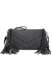 Danielle Nicole Dn Fringed Crossbody - Product Mini Image