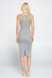 DNA Couture Ribbed Key-Hole Dress - Other