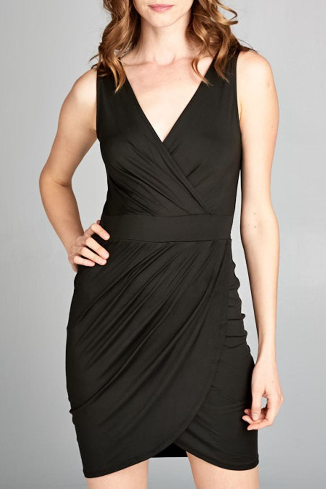 DNA Couture The Perfect Lbd - Front Full Image
