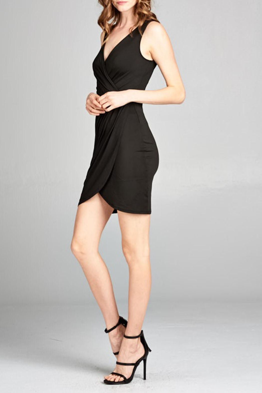 DNA Couture The Perfect Lbd - Side Cropped Image