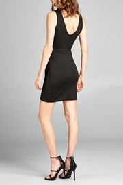 DNA Couture The Perfect Lbd - Back cropped