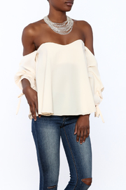 Shoptiques Product: Balloon Top