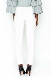 Do & Be Cigarette Pants - Back cropped