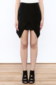 Do & Be Modern Black Skirt - Side cropped