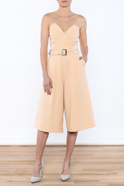 Do & Be Keeping' It Culotte Jumpsuit - Product Mini Image