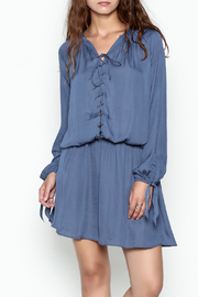 Do & Be Laced Up Dress - Product Mini Image