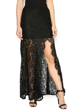 Do & Be Mermaid Lace Maxi Skirt - Product List Image
