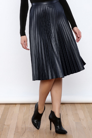Do & Be Nice And Pleat Skirt - Product Mini Image