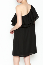 Do & Be Ruffle Me Dress - Back cropped