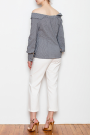 Do & Be Tuxedo OTS Top - Other