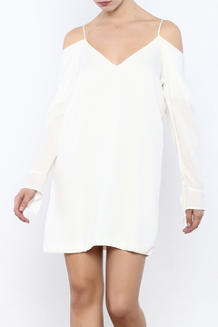 Shoptiques Product: V-Neck Dress