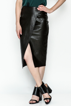 Shoptiques Product: Overlay Skirt