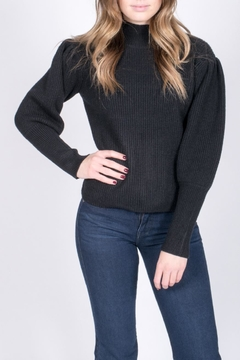Do & Be Balloon Sleeve Sweater - Product List Image