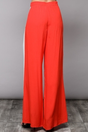 Do & Be Colorblock Pants - Front full body