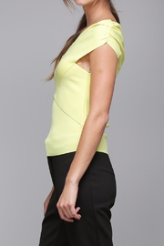 Do & Be Cross Wrap Top - Side cropped