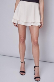 Do & Be Double Layer Mini Skort - Other