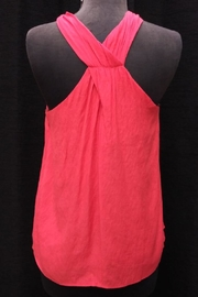 Do & Be Front Tie Top - Front full body