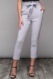 Do & Be High Rise Pants - Product Mini Image