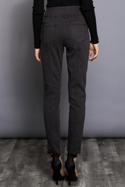 Do & Be Lace Up Pants - Front full body