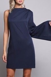 Do & Be One Shoulder Dress - Product Mini Image