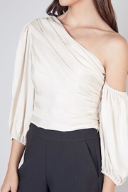 Do & Be One Shoulder Top - Other
