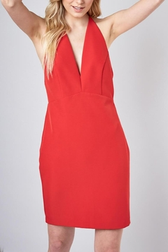 Shoptiques Product: Open Back Dress