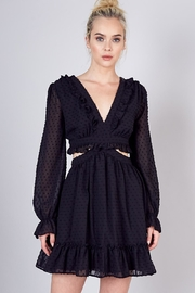 Do & Be Side Open Dress - Product Mini Image