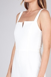 Do & Be Sleeveless Jumpsuit - Side cropped
