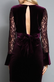 Do & Be Tie Back Top - Other